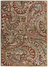 Load image into Gallery viewer, Nourison Graphic Illusions Light Multicolor Area Rug GIL14 LMT