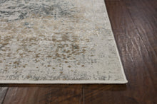 Load image into Gallery viewer, Kas Rugs Generations 7005 Ivory/Grey Windsor Area Rug