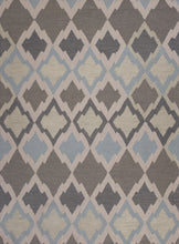 Load image into Gallery viewer, Kas Rugs Gramercy 1608 Grey Serenity Area Rug