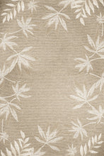 Load image into Gallery viewer, Kas Rugs Horizon 5706 Sage Fern Border Area Rug