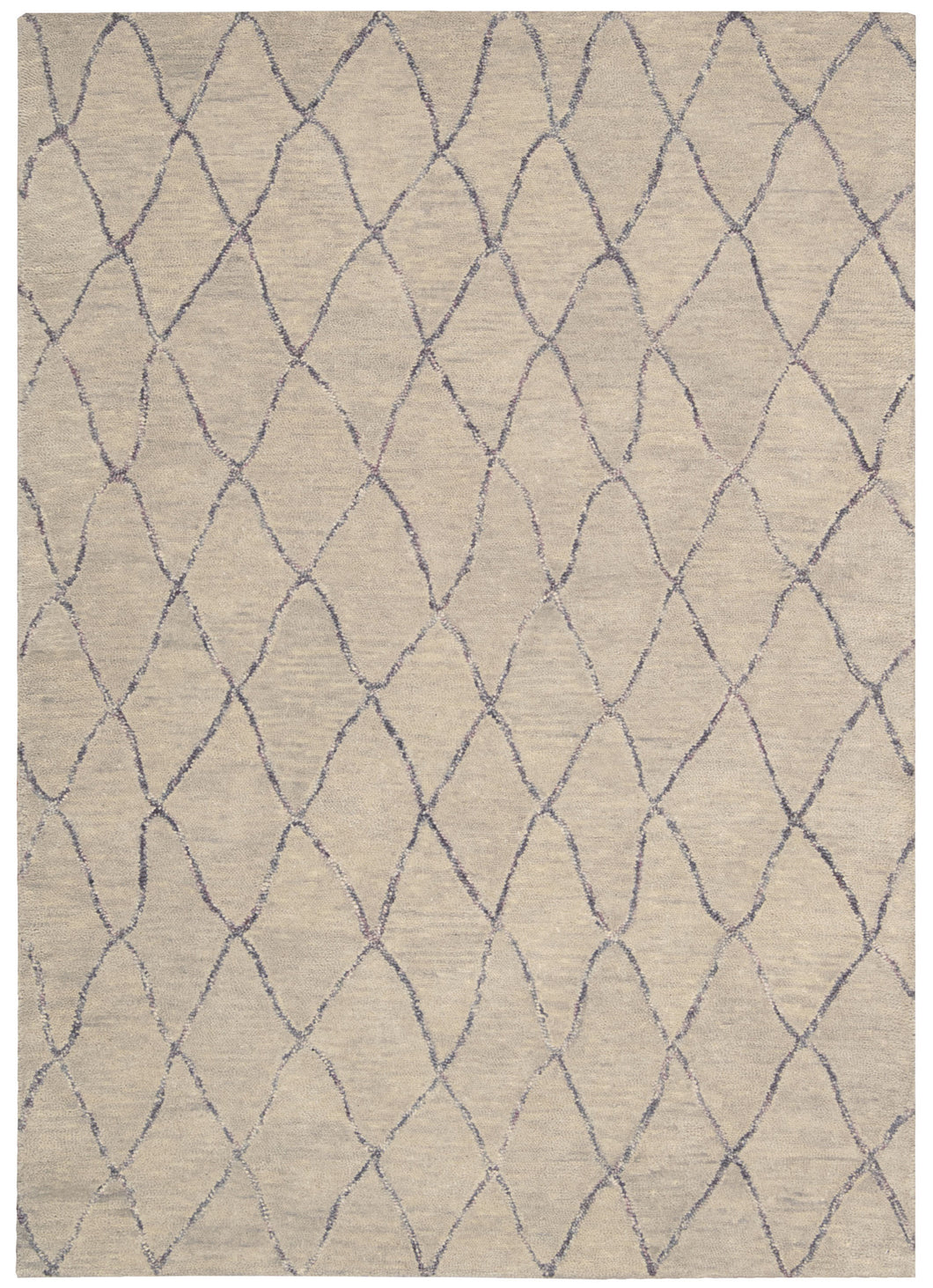 Barclay Butera Intermix Driftwood Area Rug By Nourison INT02 DRIWD (Rectangle) | BOGO USA
