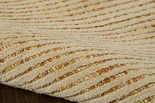 Load image into Gallery viewer, Barclay Butera Intermix Wheat Area Rug By Nourison INT03 WHEAT (Rectangle) | BOGO USA