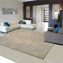 Load image into Gallery viewer, Nourison Julian Grey Area Rug JL62 GRY