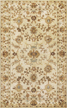 Load image into Gallery viewer, Kas Rugs Jaipur 3861 Ivory Tabriz Area Rug