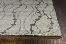 Load image into Gallery viewer, Kas Rugs Journey 4103 Ivory Elements Area Rug