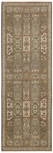 Nourison Legend Multicolor Area Rug LD03 MTC