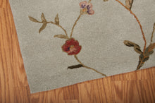 Load image into Gallery viewer, Nourison Modern Elegance Sage Area Rug LH02 SAG (Runner)