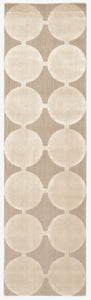 Nourison Luminance Feather Area Rug LUM02 FEATH