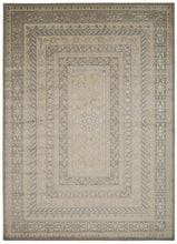 Load image into Gallery viewer, Michael Amini Platine Multicolor Area Rug By Nourison MA203 MTC