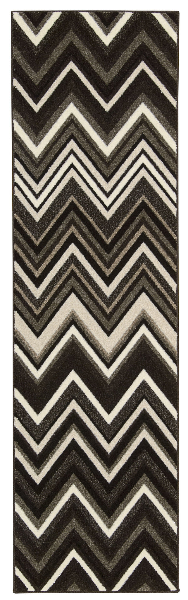 Michael Amini Glistening Nights Grey Area Rug By Nourison MA503 GRY
