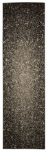Load image into Gallery viewer, Michael Amini Glistening Nights Grey Area Rug By Nourison MA504 GRY