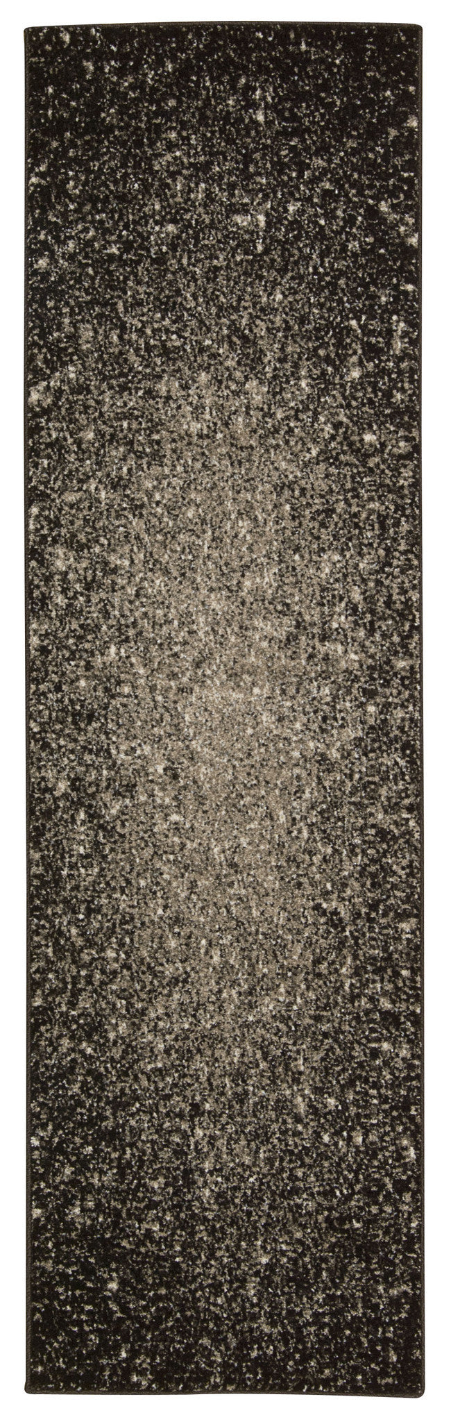 Michael Amini Glistening Nights Grey Area Rug By Nourison MA504 GRY