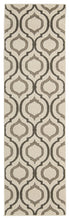 Load image into Gallery viewer, Michael Amini Glistening Nights Beige Area Rug By Nourison MA508 BGE
