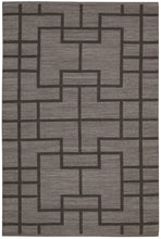 Load image into Gallery viewer, Barclay Butera Maze Slate Area Rug By Nourison MAZ02 SLATE (Rectangle) | BOGO USA
