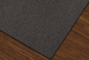 Dalyn Monaco Sisal Charcoal Mc200 Area Rug