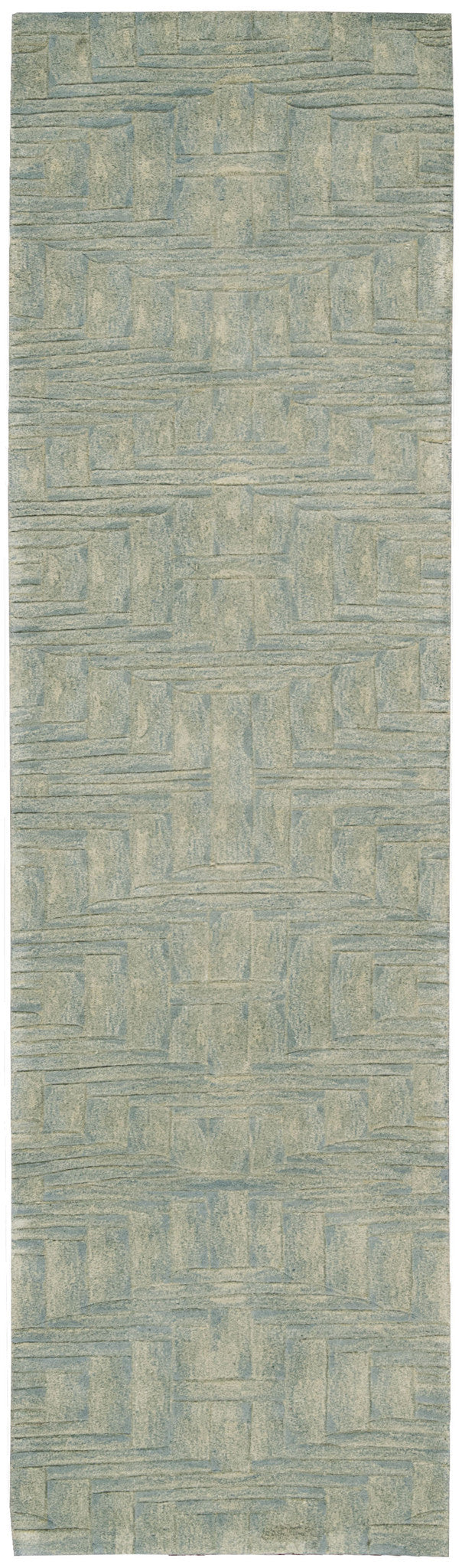 Nourison Moda Breeze Area Rug MOD02 BREEZ