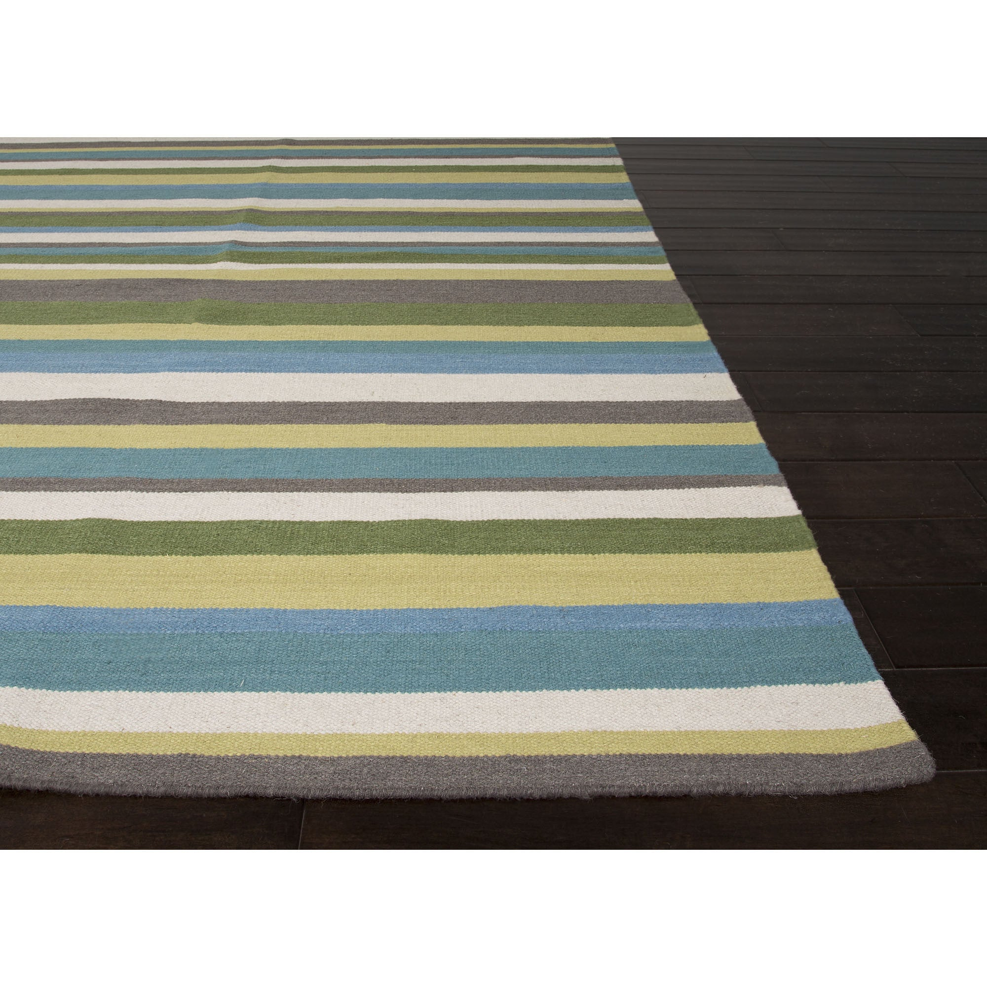 Jaipur Rugs Flatweave Stripe Pattern Greenblue Wool Area. Table Tops. Kurlancheek Furniture. Kitchen Counter Height. Oversized Lounge Chair. Glass Coffee Table. Fidelity Roofing. Wood Look Wallpaper. Lavender Bedroom