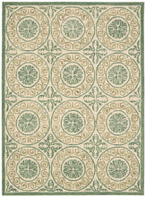 Load image into Gallery viewer, Nourison Marina Ivory Area Rug MRN08 IV