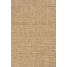 Load image into Gallery viewer, Jaipur Rugs Naturals Solid Pattern Taupe/Tan Sisal Area Rug