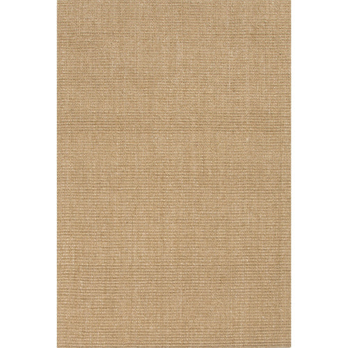 Jaipur Rugs Naturals Solid Pattern Taupe/Tan Sisal Area Rug