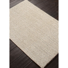 Load image into Gallery viewer, Jaipur Rugs Naturals Solid Pattern Taupe/Ivory Sisal Area Rug NAS07 (Rectangle)