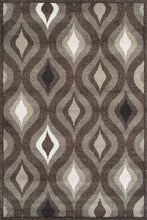 Load image into Gallery viewer, Dalyn Omega Espresso Om983 Area Rug