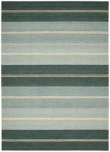 Load image into Gallery viewer, Barclay Butera Oxford Seaglass Area Rug By Nourison OXFD1 SEAGL (Rectangle) | BOGO USA