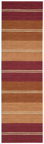 Barclay Butera Oxford Sunset Beach Area Rug By Nourison OXFD1 SUNBE (Runner) | BOGO USA
