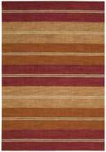 Load image into Gallery viewer, Barclay Butera Oxford Sunset Beach Area Rug By Nourison OXFD1 SUNBE (Rectangle) | BOGO USA