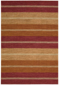 Barclay Butera Oxford Sunset Beach Area Rug By Nourison OXFD1 SUNBE (Rectangle) | BOGO USA