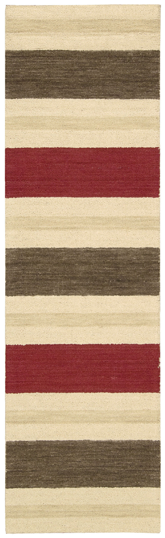 Barclay Butera Oxford Savannah  Area Rug By Nourison OXFD3 SAVAN (Runner) | BOGO USA