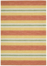 Load image into Gallery viewer, Barclay Butera Oxford Citrus Area Rug By Nourison OXFD5 CIT (Rectangle) | BOGO USA