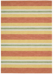 Barclay Butera Oxford Citrus Area Rug By Nourison OXFD5 CIT (Rectangle) | BOGO USA