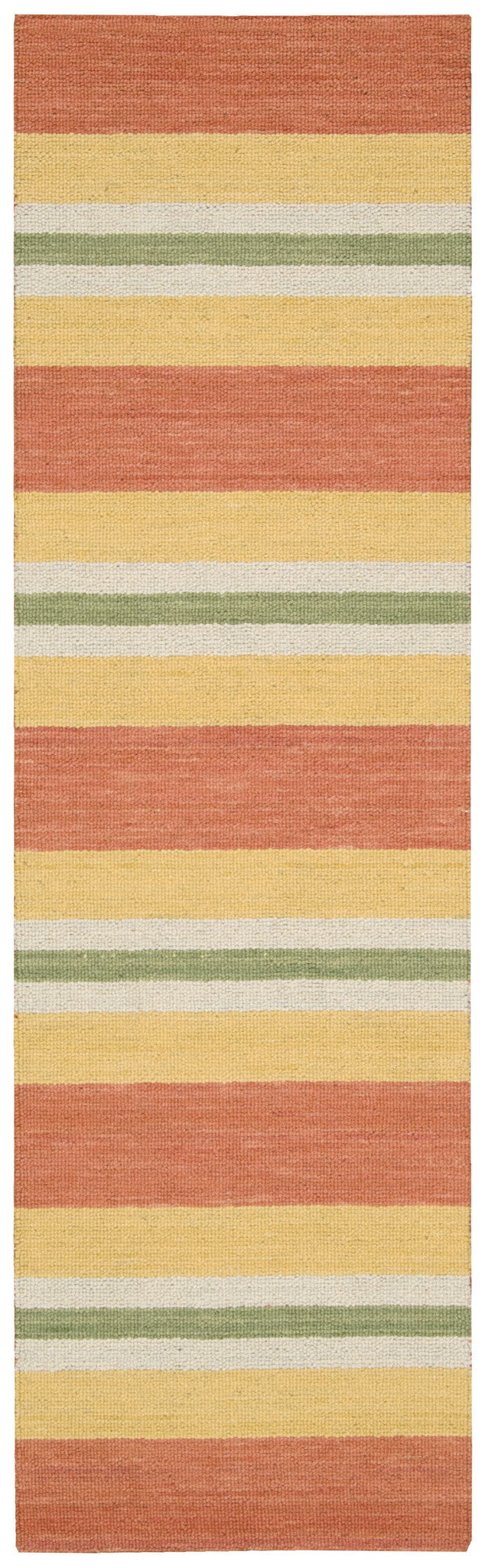 Barclay Butera Oxford Citrus Area Rug By Nourison OXFD5 CIT (Runner) | BOGO USA