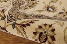 Load image into Gallery viewer, Nourison Persian Crown Ivory Area Rug PC002 IV