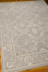 Nourison Persian Empire Flint Area Rug PE22 FLINT