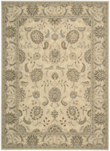 Load image into Gallery viewer, Nourison Persian Empire Ivory Area Rug PE22 IV