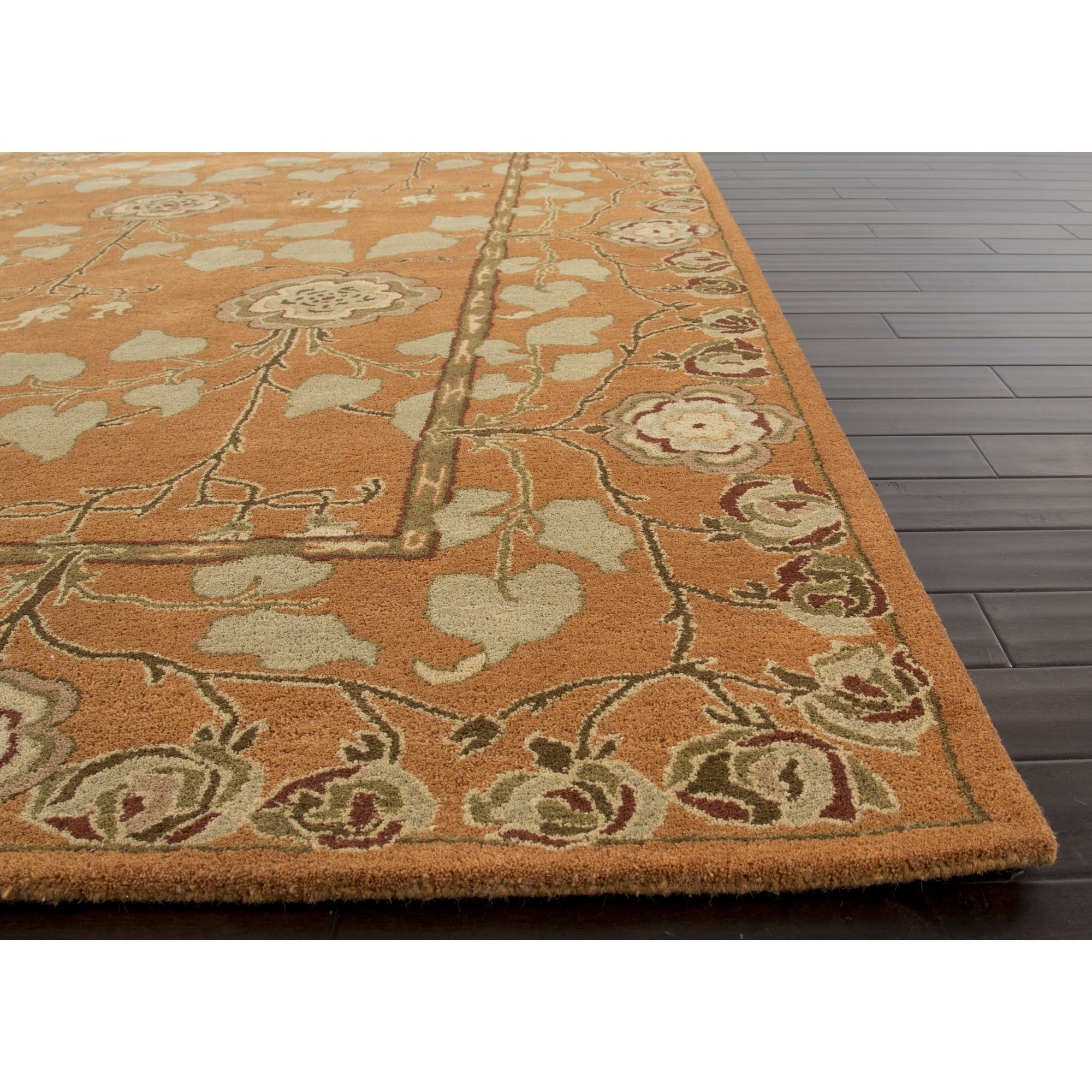 zm rust gold un rugs orange rug underwood area loloi product