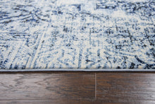 Load image into Gallery viewer, Rizzy Home Panache PN6959 Ivory Patch Work Floral Area Rug