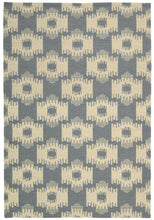 Load image into Gallery viewer, Barclay Butera Prism Slate Area Rug By Nourison PRI32 SLATE (Rectangle) | BOGO USA