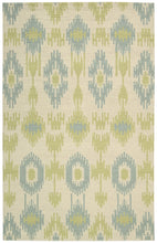 Load image into Gallery viewer, Barclay Butera Prism Honeydew Area Rug By Nourison PRI33 HYDEW (Rectangle) | BOGO USA