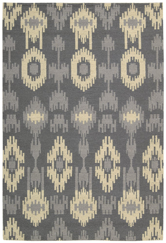 Barclay Butera Prism Pebble Area Rug By Nourison PRI33 PEBBL (Rectangle) | BOGO USA