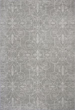 Load image into Gallery viewer, Kas Rugs Pesha 7215 Oatmeal Scrollwork Area Rug
