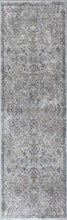 Load image into Gallery viewer, Kas Rugs Provence 8613 Silver/Blue Mahal Area Rug