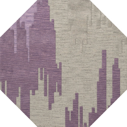 Dalyn Quest Thistle Qt9 Area Rug