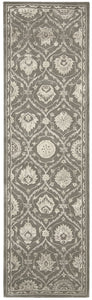 Nourison Regal Cobble Stone Area Rug REG04 COBST
