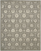 Load image into Gallery viewer, Nourison Regal Cobble Stone Area Rug REG04 COBST