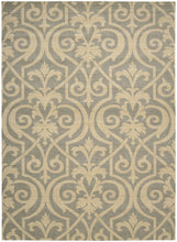 Load image into Gallery viewer, Nourison Riviera Slate Area Rug RI04 SLT