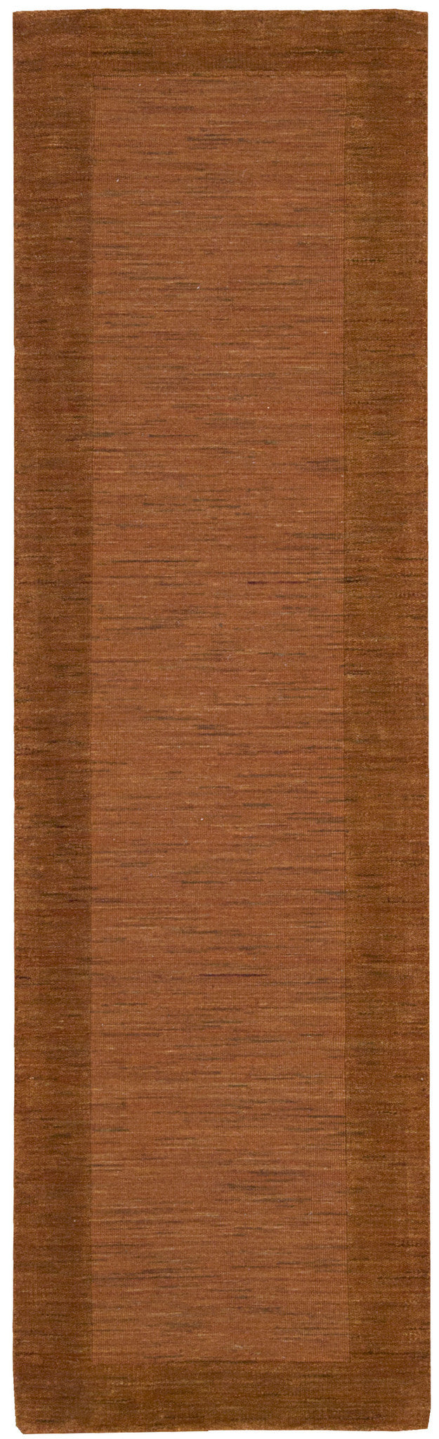 Barclay Butera Ripple Barn Area Rug By Nourison RIP01 BARN (Runner) | BOGO USA