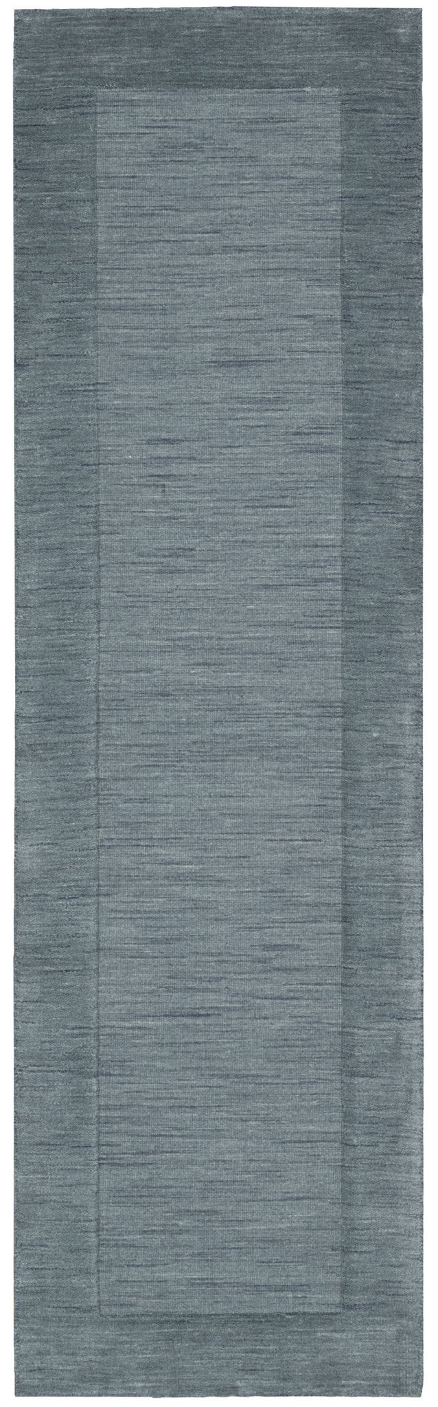 Barclay Butera Ripple Spa Area Rug By Nourison RIP01 SPA (Runner) | BOGO USA